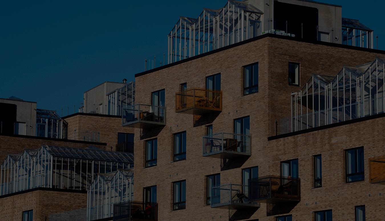 Ejendomsudvikling Danmark