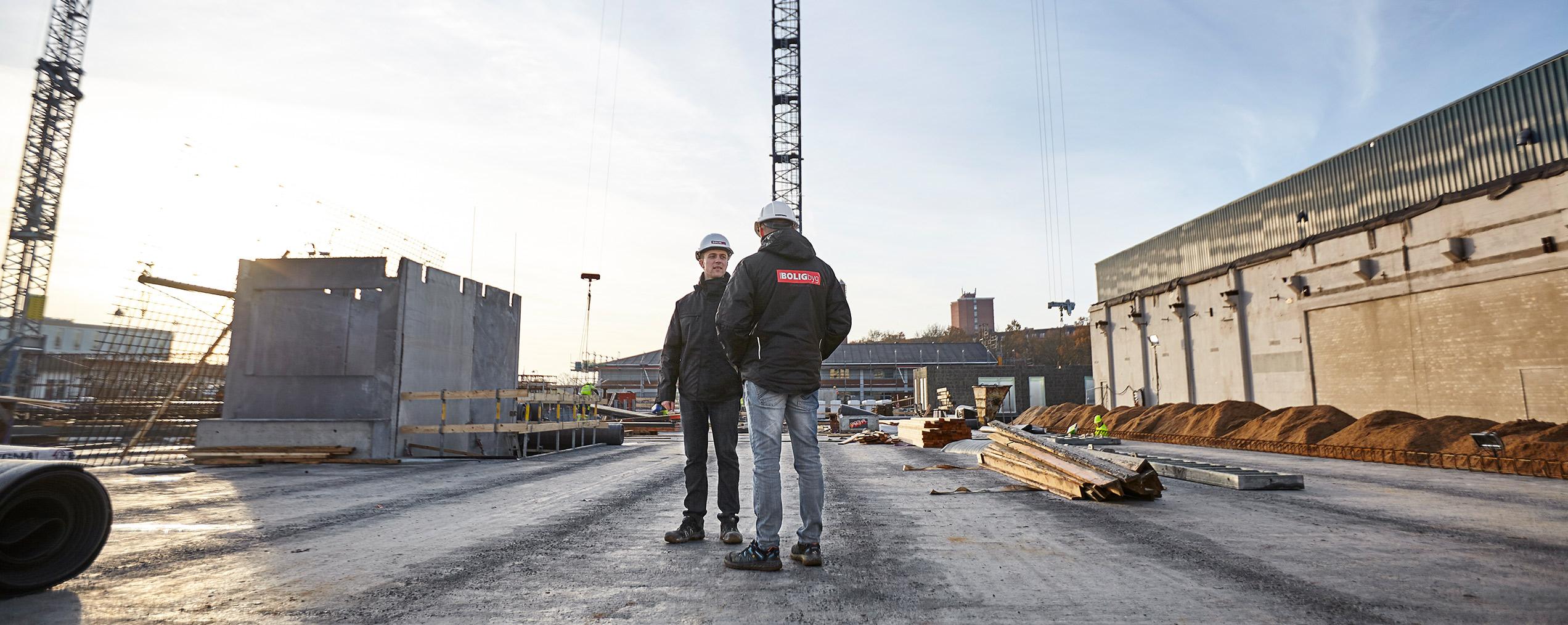 EUD A/S kan bl.a. hjælpe dig med ejendomsinvestering, ejendomsudvikling og erhvervslejemål.