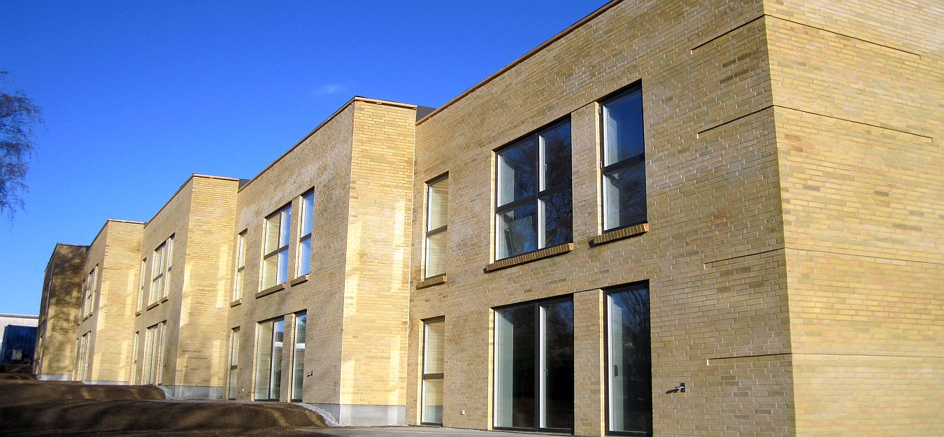 EUD har i samarbejde med Horsens Kommune og Birch GM projektudviklet 7.500 m2 fabriksareal til boliger i Egebjerg ved Horsens