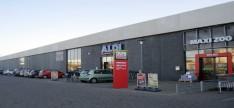 EUD A/S projektudvikler på retail center i Horsens