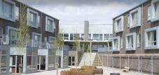 EUD A/S har stået for projektudvikling og opførelse af et byggeprojekt for HTH på 600 m2 detailbutik. Opgaven inkluderede også ejendomsinvestering.