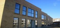 Projektudvikling i Egebjerg ved Horsens